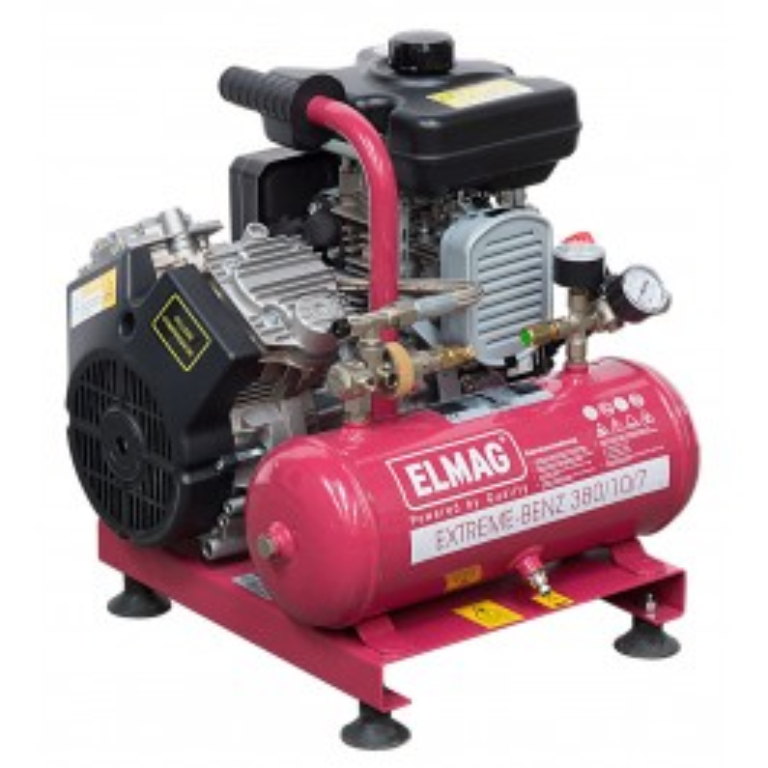Kompressor EXTREME-BENZ
