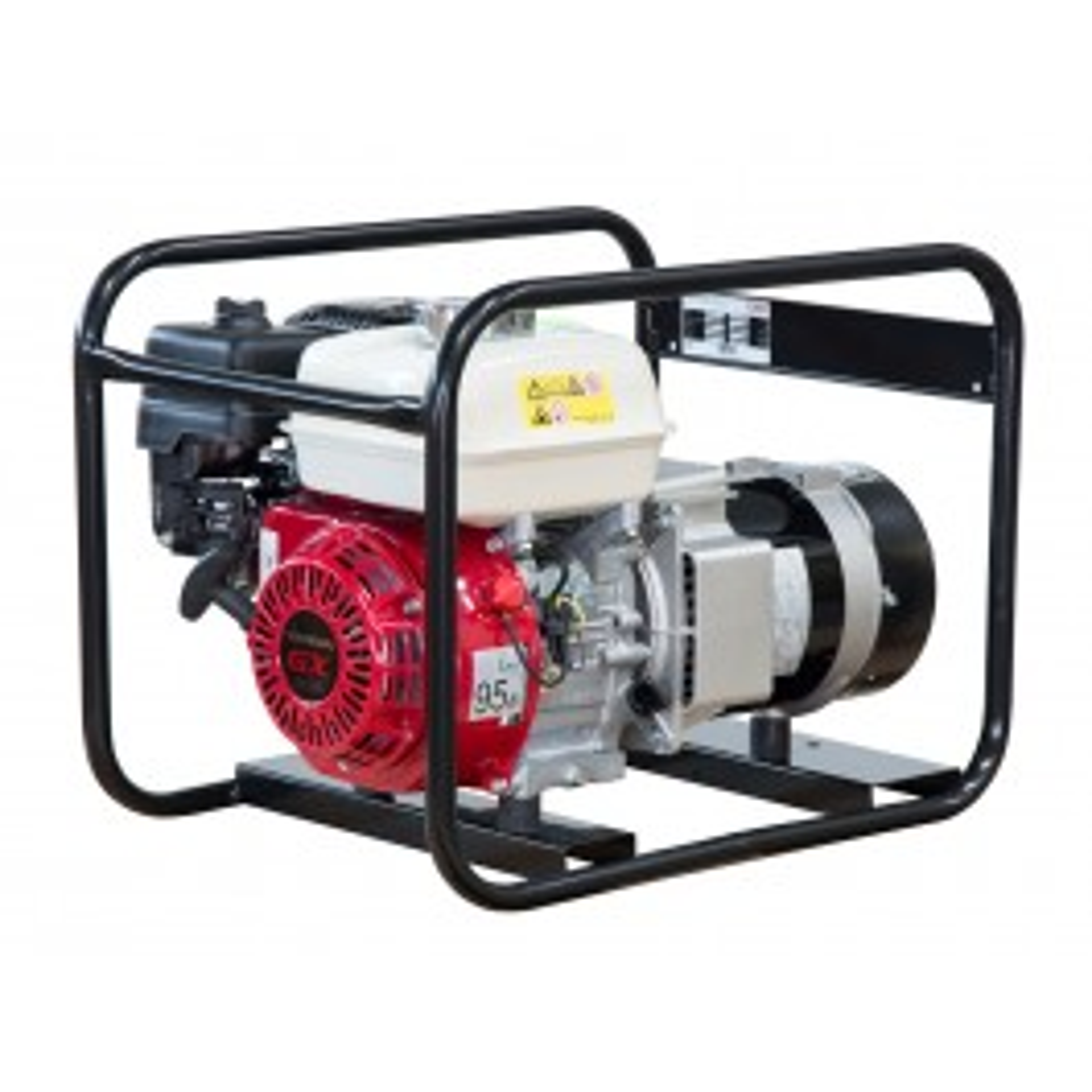 Stromerzeuger SEB 2500WE-AVR