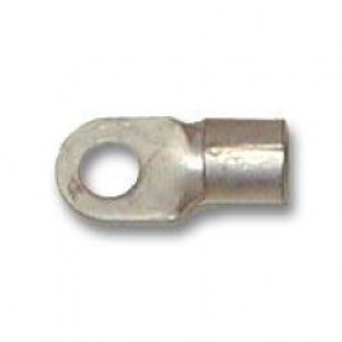 Quetschkabelschuh 10,5/25 mm²