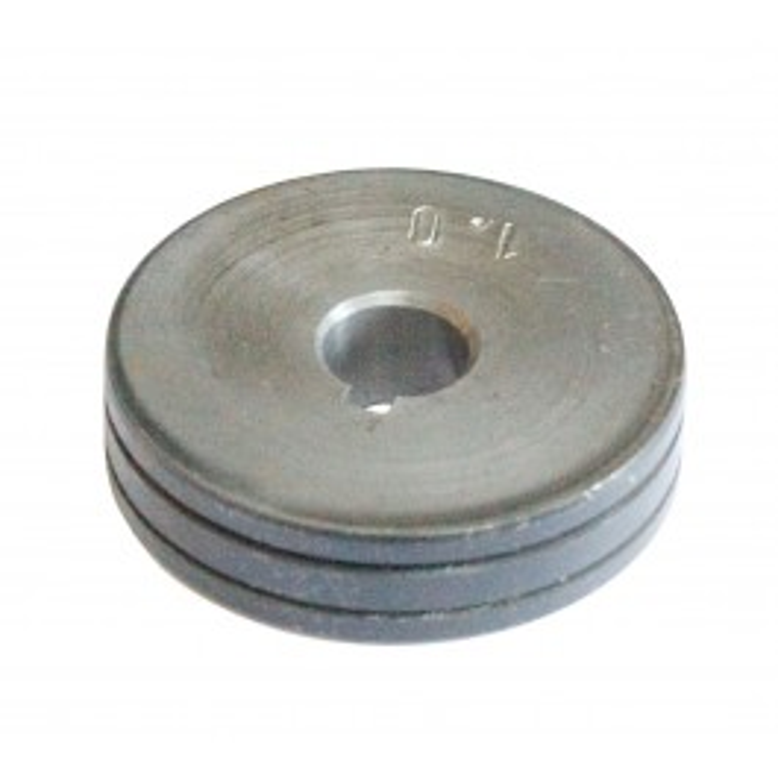 Vorschubrolle 0,6/0,8 mm, für ETP 220/222/225/230 SynPuls