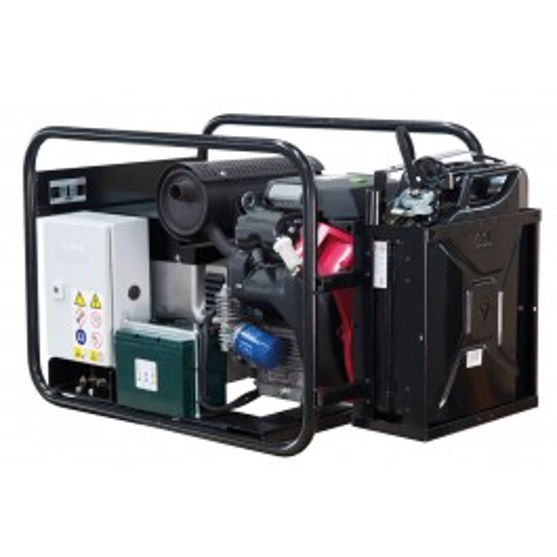 Stromerzeuger SEB 10000WE-AVR