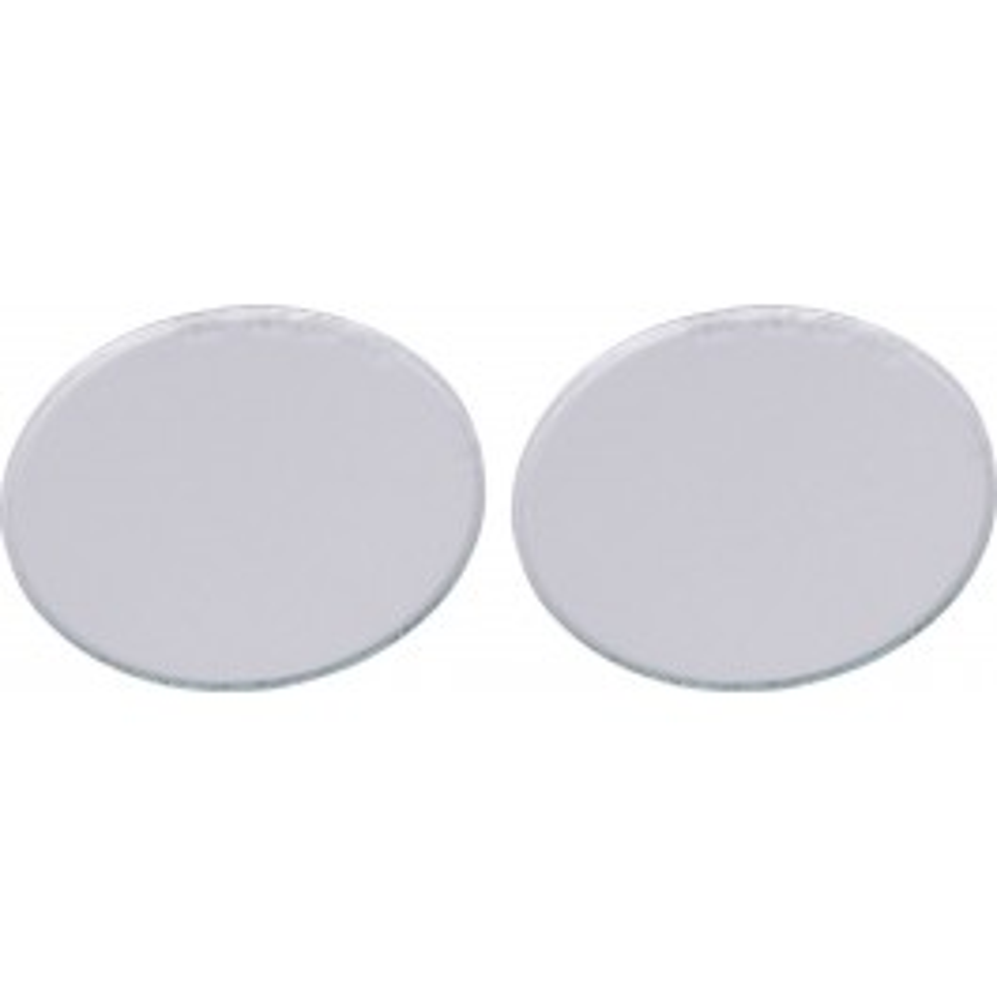 Schweißbrillengläser DIN A9