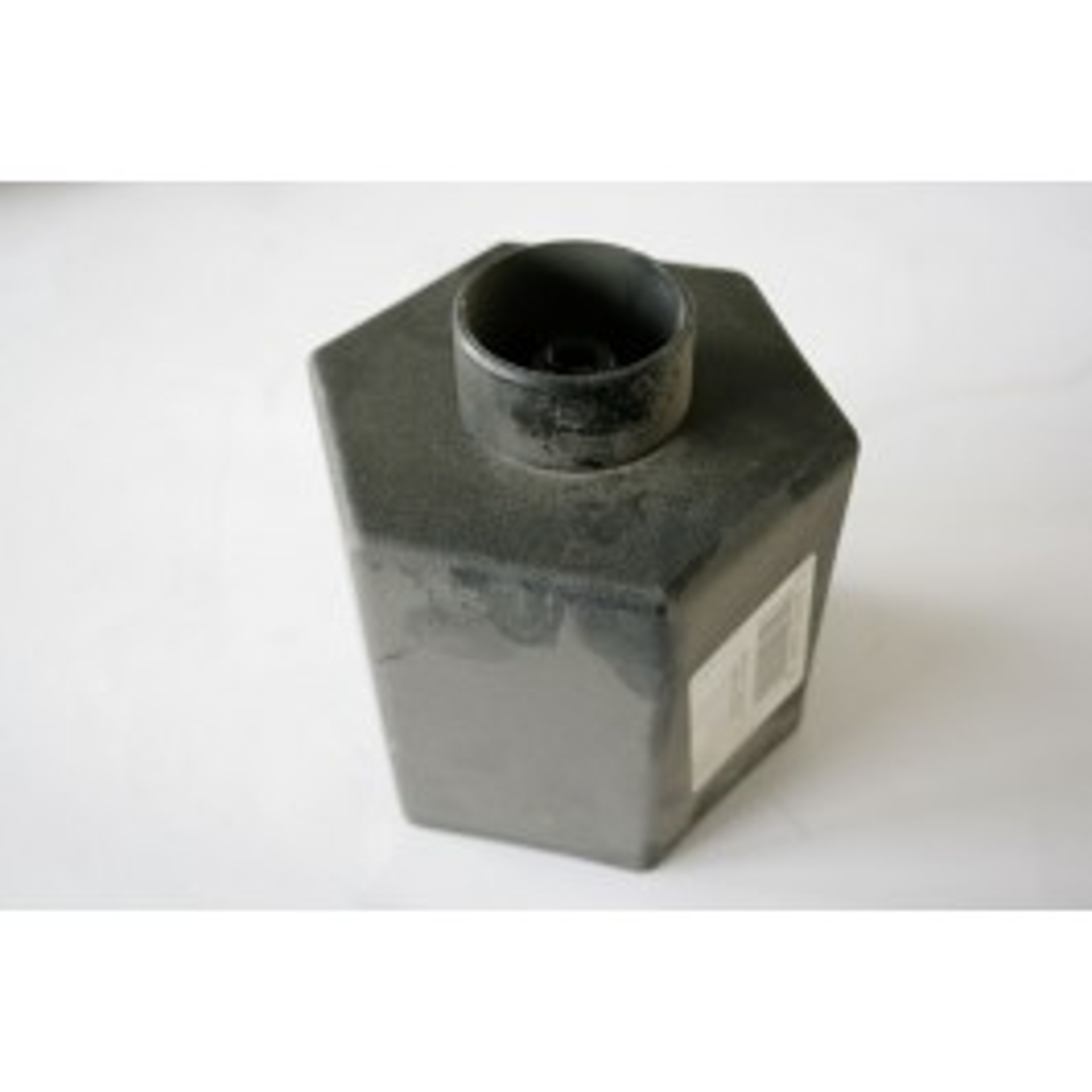 Filterdeckel (unten)