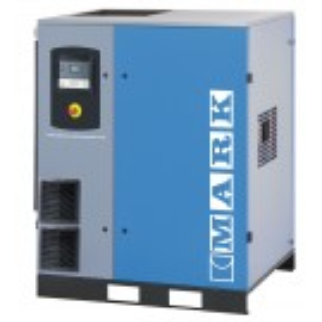 MARK Schraubenkompressor RMB