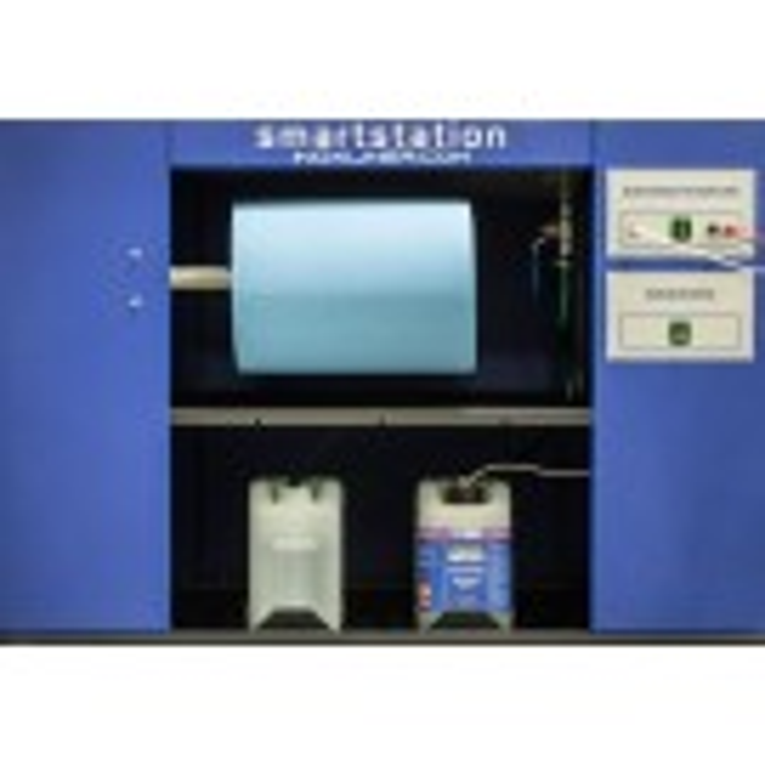 Inoxliner Smart Station Papierrollenhalter-Modul 3