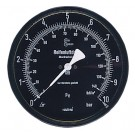 Druckmanometer 0-10 bar '600'