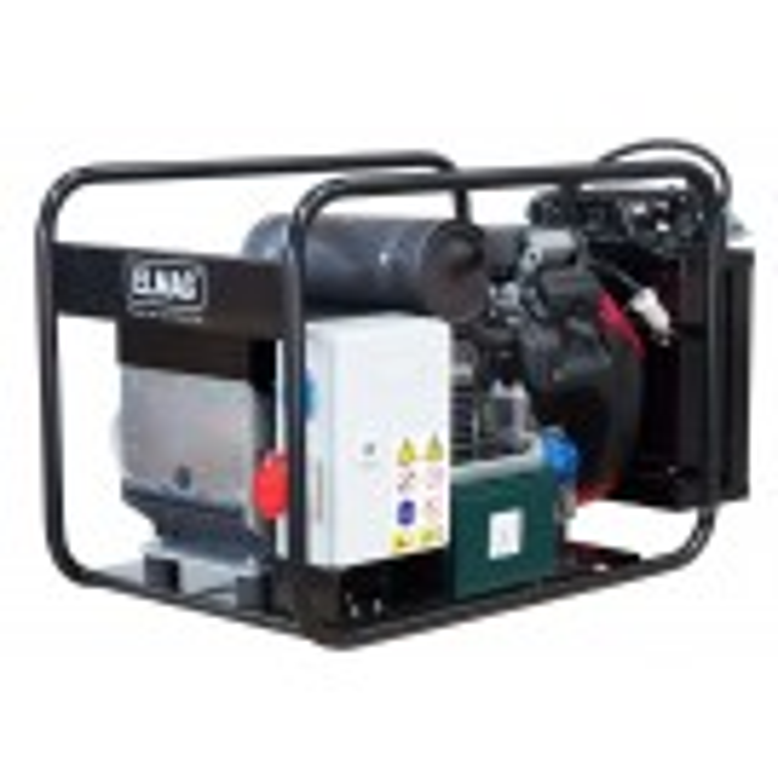 Stromerzeuger SEB 16000WDE-AVR