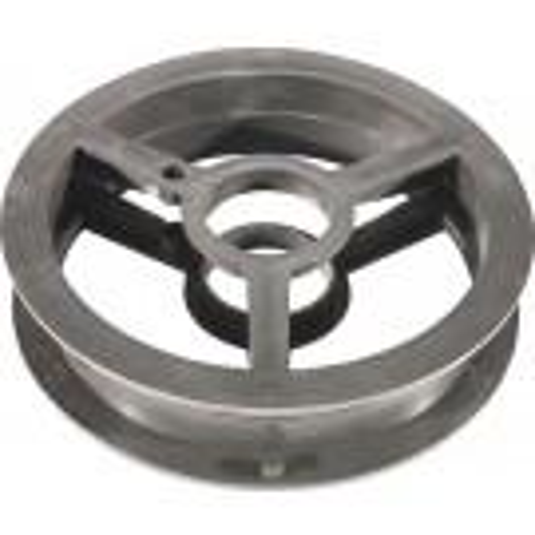 Adapter (2-teilig) für Drahtrolle 15 kg