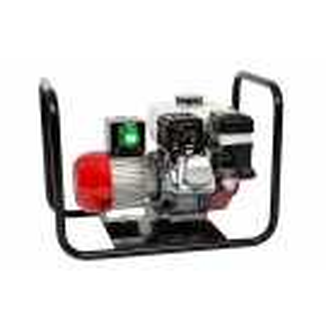 Benzin-Hochfrequenz Umformer