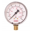 Druckmanometer 0-10 bar