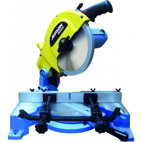 JEPSON Dry Cutter